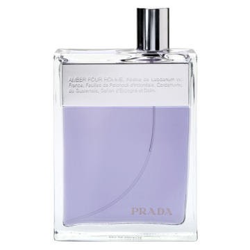 one thousand scents cleaning up prada amber pour homme. Black Bedroom Furniture Sets. Home Design Ideas