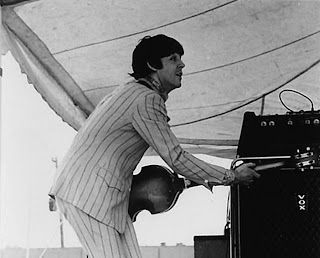 The Beatles Rare Paraphernalia The Beatles Cincinnati 1966