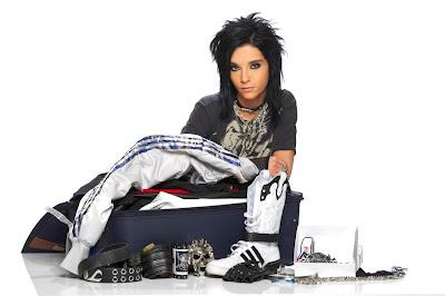 PHOTOSHOOT; Tokio Hotel pictures