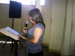 Charla a Consejos Comunales en Calabozo