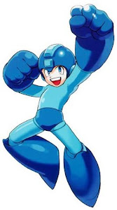 THIS IS MEGAMAN
