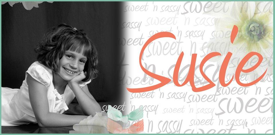 Sweet n Sassy Susie
