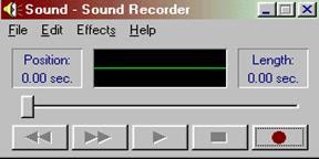 Cara Merekam Suara di komputer