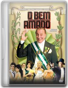 Capa O Bem Amado – Minissérie Completa – HDTV