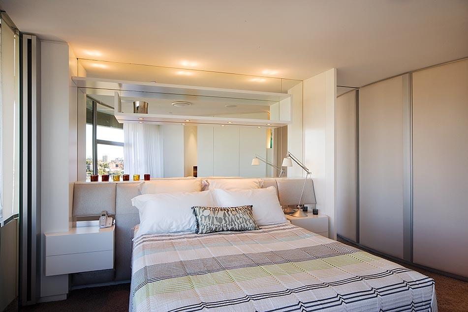 Architecture Homes: Modern Apartment Interior Design