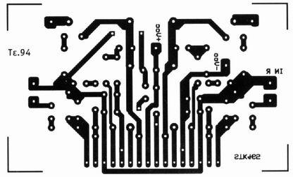 ic-power-amplifier: IC POWER AMPLIFIER 2x30W with STK465