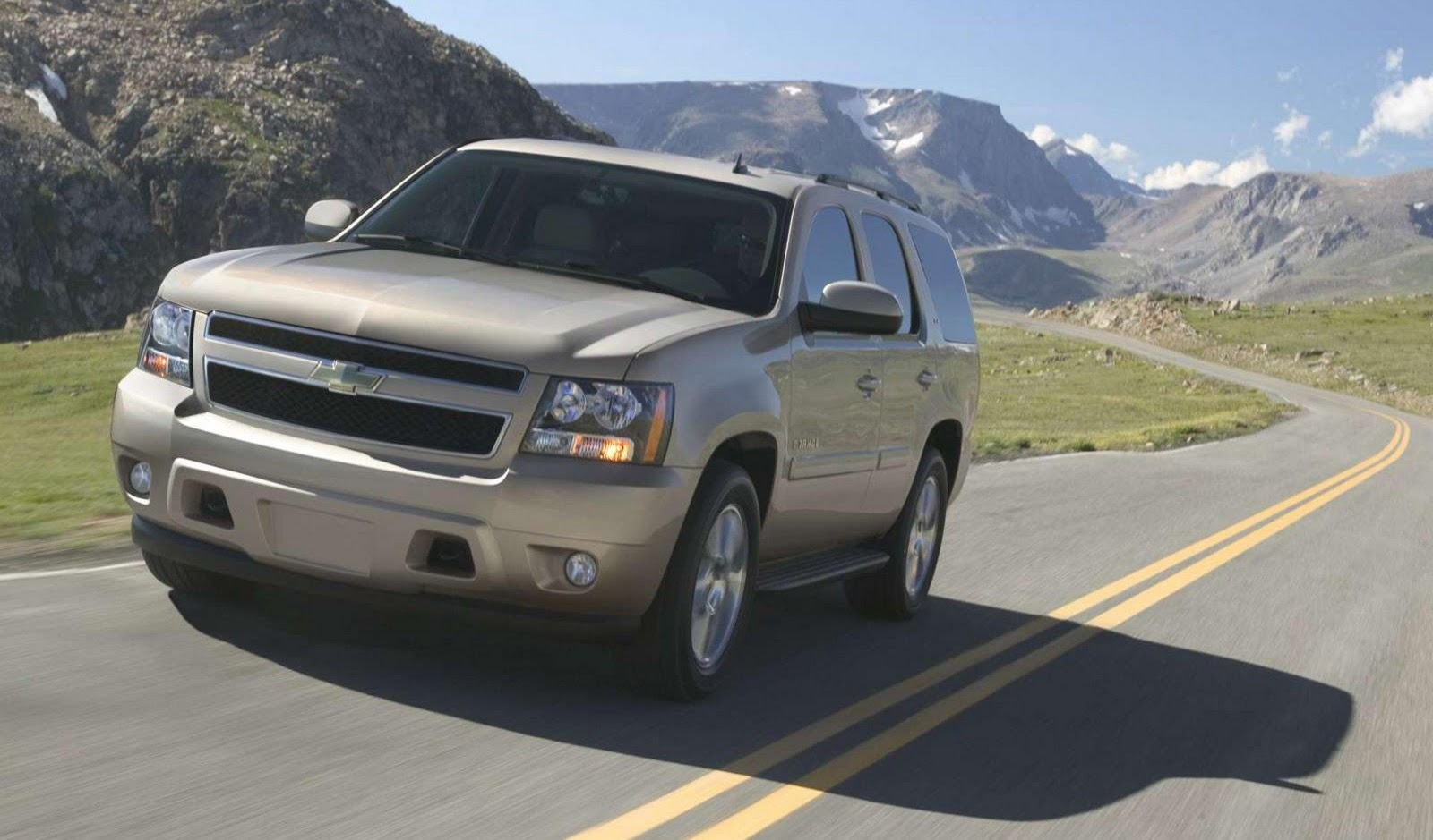 2007 Chevy Yukon Reviews 3 Prong Plug Wiring Diagram Chevrolet Tahoe Consumer Carscom Autos Post