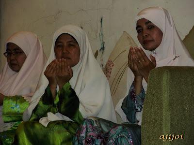 Amin daripada muslimat