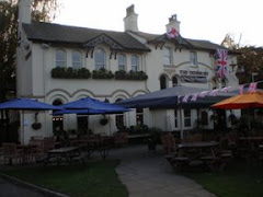 The Didsbury Pub