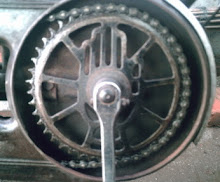 Gear (Rudge)