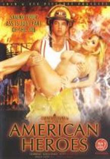 American Heroes Xxx 98
