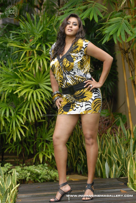 Indian Actress Photos South Indian Actress Namita-5649