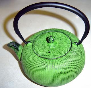 Tetsubin