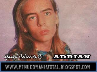Menudomania Total: Hoy Fotos - Adrian Olivares  |Adrian Olivares