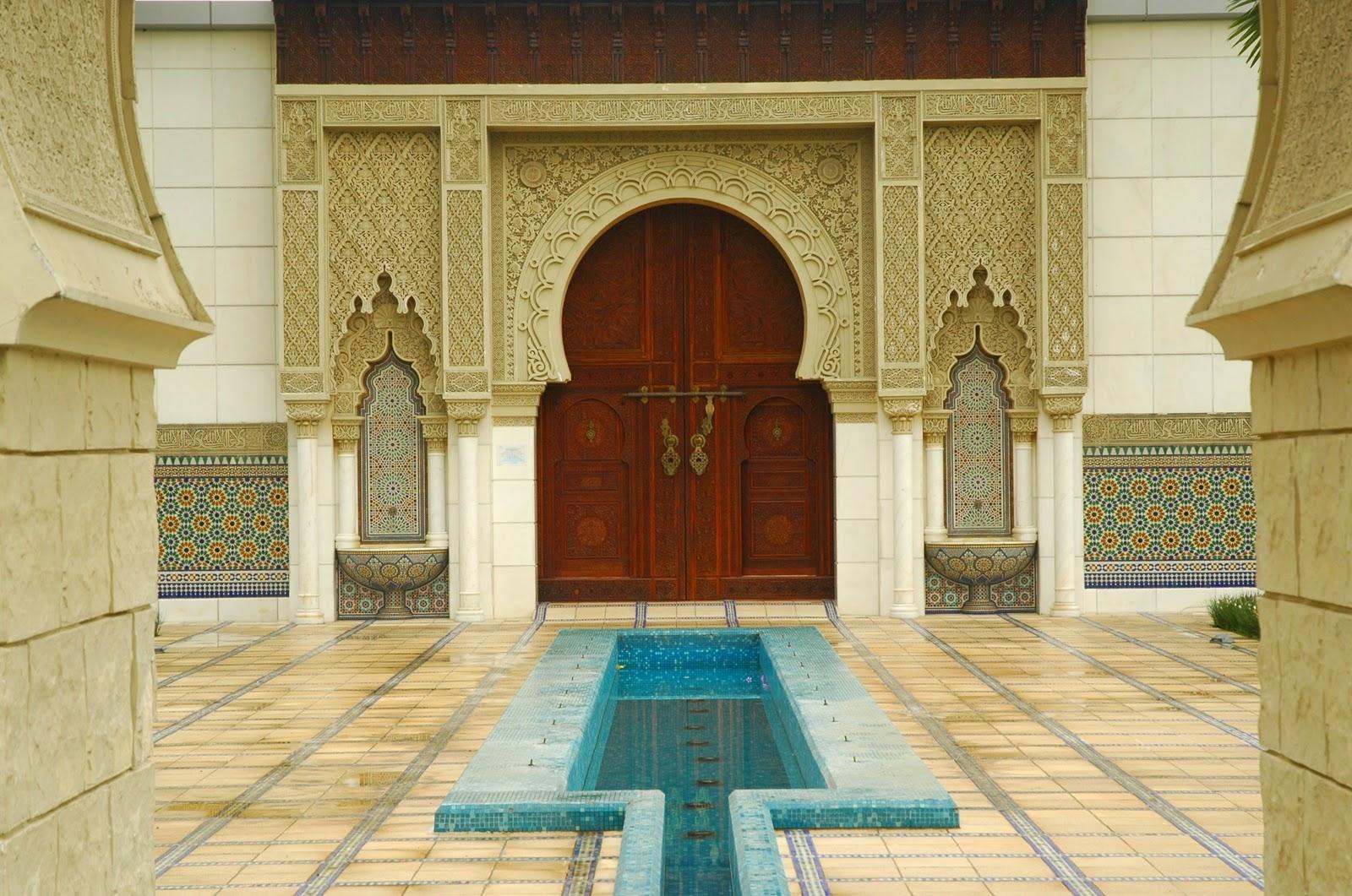 Colors Of Morocco Moroccan Interior Design