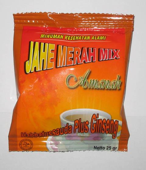 JaheMerah.Net