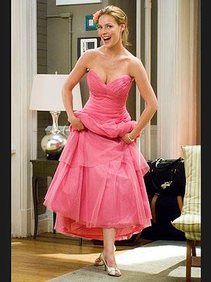 her 27 dresses