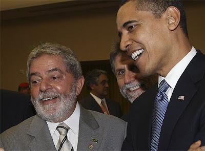 lula da silva barack obama encuentro encontro saludo
