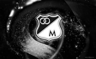 escudo millonarios bogota decadencia campeon blog colombia