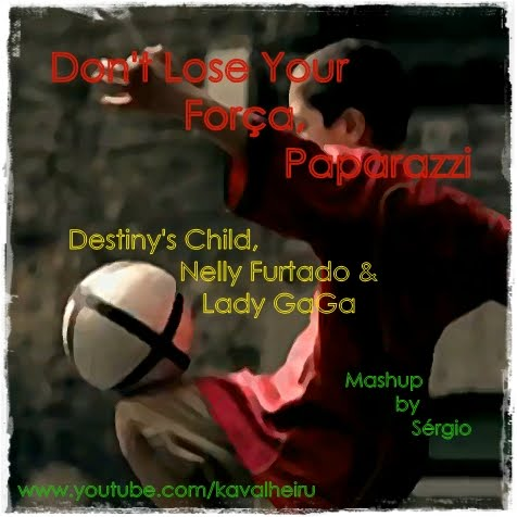 Mashstix com - View topic - [FRONTPAGED] Sergio - Don't Lose Your
