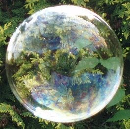 A renewable energy bubble looming?
