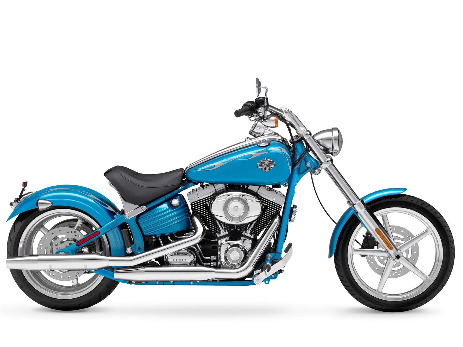 motorcycle big bike harley davidson fxcwc rocker c 2011. Black Bedroom Furniture Sets. Home Design Ideas