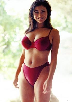 asian models yuko aoki