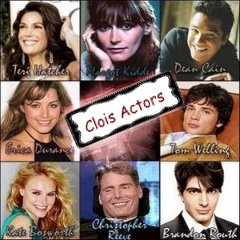 Clois Actors Corner