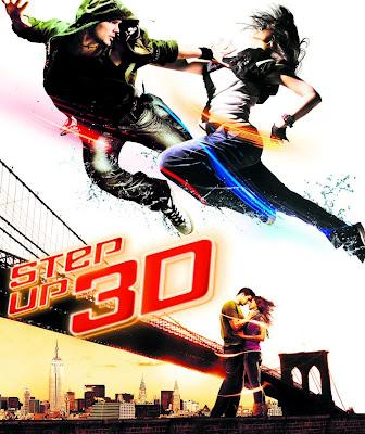 Step Up 3 La película