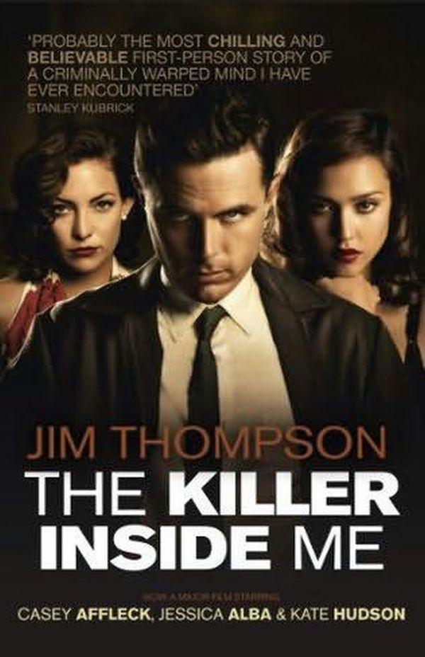 The Killer Inside Me Stream