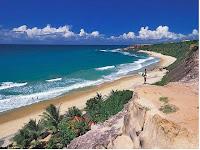 Praia de Pipa – Rio Grande do Norte