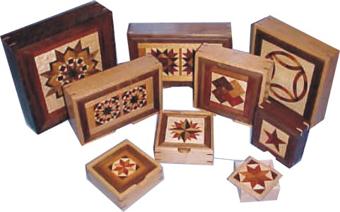 News from the Purple Pomegranate: April 2010 - Small Pieces Of Wooden Furniture