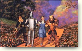 wizard of oz political allegory Better yet, does anybody have a cite to support the story nobody in baum's day, or for a good many years afterward, read or recognized baum's the wonderful wizard of oz as a political.