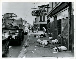 Looking back to 1968 for root causes of riots