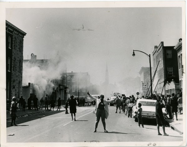 The legacy of the 1968 riots
