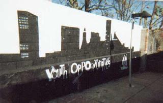 Urban revival murals to come to baltimore city for Baltimore mural program