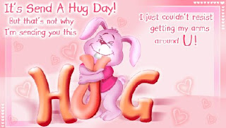InternationalHugDay