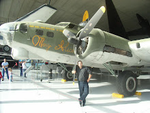American aviation wing-Duxford
