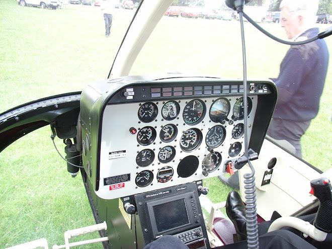 Agusta-Bell 206 Jetranger