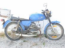 Motorizadas portuguesas