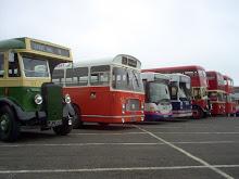 Concentrações de autocarros