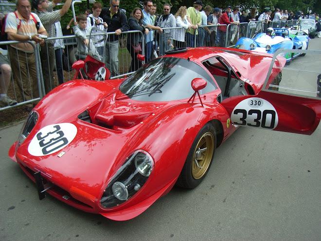 Ferrari 330 / 4