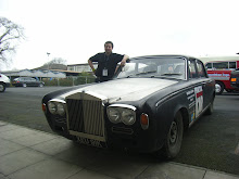 "Rolls Royce ""para partir"""