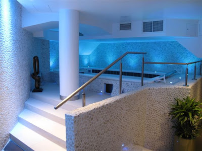 Hotel rafayel rafayel 39 s spa and bakery new photos for Hotel rafayel londres