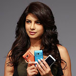 Priyanka Chopra Launches Nokia N8 Phone Photo Gallery