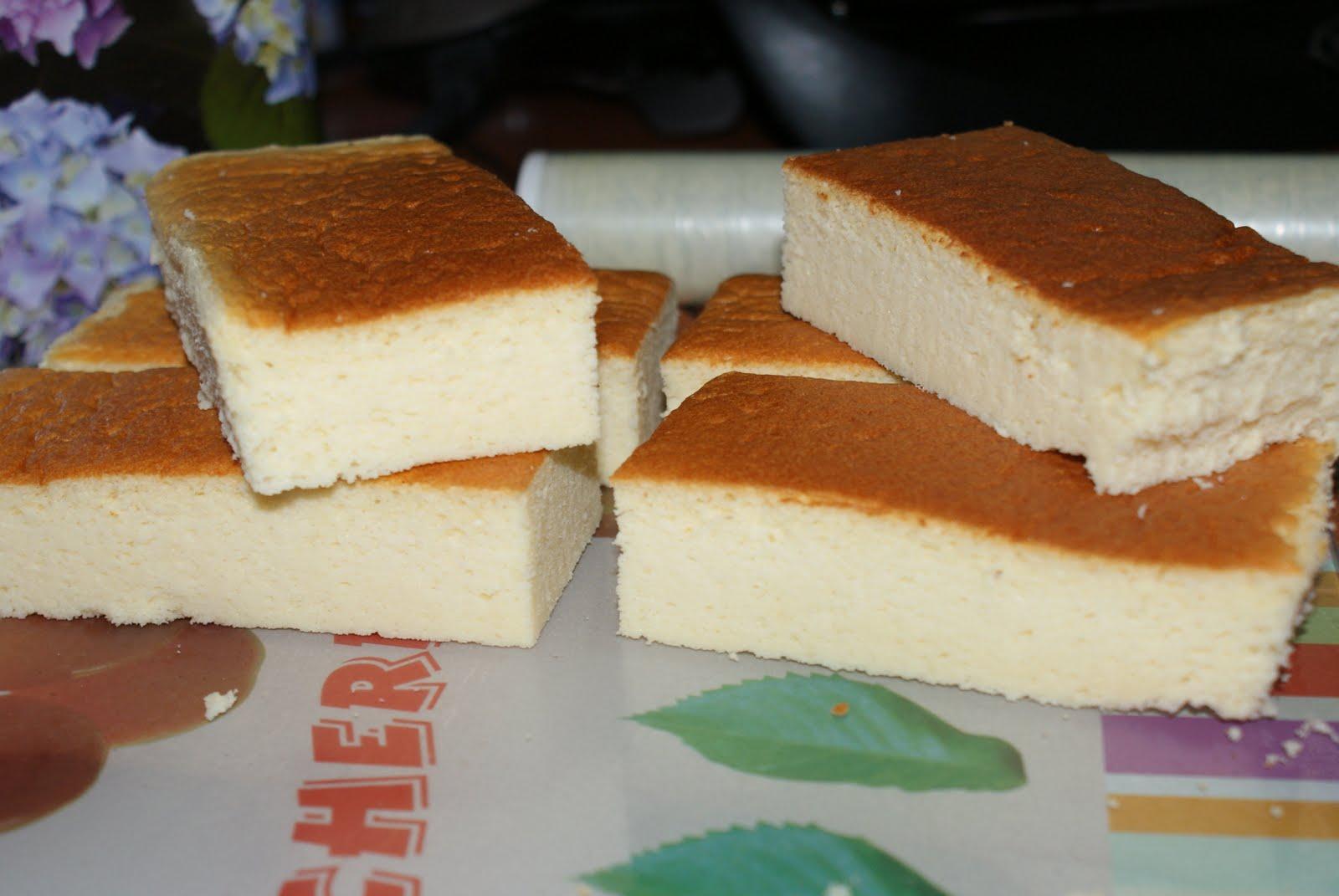 Resepi Kek Batik Guna Marjerin | Resepi Masakan Melayu