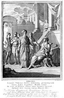 Huldah (2 Kings 22 and 2 Chronicles 34) lived during the divided kingdom  about 625 B.C. during the rein of King Josiah. Josiah became King of Judah  at age ...