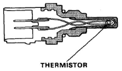Autotronics Studies: Air Temperature Sensor