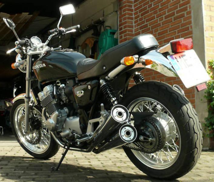 Honda cb400 nc36 for sale