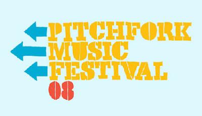 Radio Blog 91, ft. P4K Music Festival 08